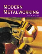 Modern Metalworking 9th edition 9781590702246 1590702247