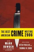 The Best American Crime Writing 2006 0 9780060815523 0060815523