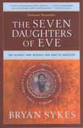 The Seven Daughters of Eve 1st Edition 9780393323146 0393323145