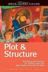 Plot and Structure 5th Edition 9781582972947 158297294X