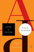 City of Glass 1st Edition 9780140097313 0140097317