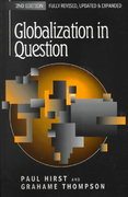 Globalization in Question 2nd edition 9780745621647 0745621643