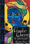 Voodoo Queen 1st Edition 9781578066292 1578066298