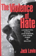 The Violence of Hate 0 9780205322473 0205322476