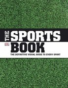 The Sports Book 0 9780756631956 0756631955