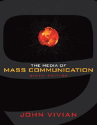 The Media of Mass Communication 9th edition 9780205521104 020552110X