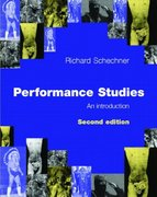 Performance Studies 2nd edition 9780415372466 0415372461