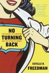 No Turning Back 1st Edition 9780345450531 0345450531