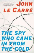 The Spy Who Came In from the Cold 1st Edition 9780743442534 0743442539