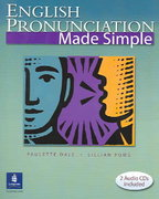 English Pronunciation Made Simple 2nd Edition 9780131115965 0131115960