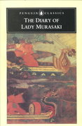 The Diary of Lady Murasaki 1st edition 9780140435764 014043576X