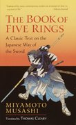 The Book of Five Rings 0 9781590302484 1590302486