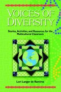 Voices of Diversity 1st edition 9780131178861 0131178865