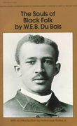 The Souls of Black Folk 1st Edition 9780553213362 0553213369