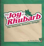 Joy of Rhubarb 0 9781591930518 1591930510