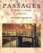 Passages 3rd edition 9780312101176 0312101171