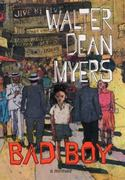 Bad Boy 1st Edition 9780064472883 0064472884