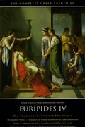 The Complete Greek Tragedies: Euripides IV 2nd edition 9780226307831 0226307832