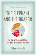 The Elephant and the Dragon 1st edition 9780393062366 0393062368