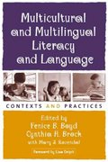 Multicultural and Multilingual Literacy and Language 1st edition 9781572309616 157230961X