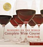 Windows on the World Complete Wine Course 20th edition 9781402726392 1402726392