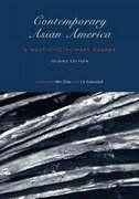 Contemporary Asian America 2nd Edition 9780814797136 081479713X