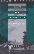 Out of Africa 1st Edition 9780679724759 0679724753