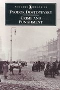 Crime and Punishment 0 9780140445282 0140445285