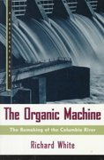 The Organic Machine 1st Edition 9780809015832 0809015838