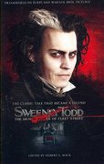 Sweeney Todd 1st Edition 9780199543441 0199543445