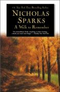 A Walk to Remember 1st Edition 9780446693806 0446693804