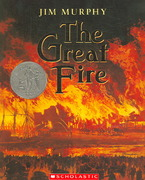 The Great Fire 1st Edition 9780439203074 0439203074