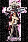 Death Note, Vol. 1 0 9781421501680 1421501686
