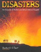 Disasters 4th edition 9780787270735 0787270733