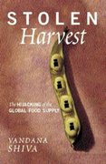 Stolen Harvest 1st Edition 9780896086074 0896086070