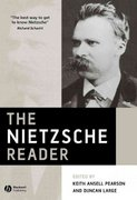 The Nietzsche Reader 1st Edition 9780631226543 0631226540