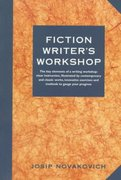 Fiction Writer's Workshop 0 9781884910395 1884910394