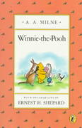 Winnie-the-Pooh 1st Edition 9780140361216 0140361219