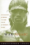 War Music 2nd Edition 9780226491905 0226491900