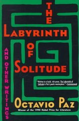 Labyrinth of Solitude 0 9780802150424 080215042X