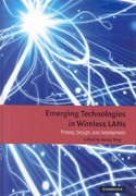 Emerging Technologies in Wireless LANs 1st edition 9780521895842 0521895847