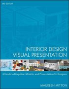 Interior Design Visual Presentation 3rd edition 9780471741565 0471741566