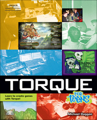 Torque for Teens 1st edition 9781598634099 1598634097