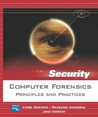 Computer Forensics 1st edition 9780131547278 0131547275