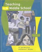 Teaching in the Middle School 2nd edition 9780131132016 0131132016