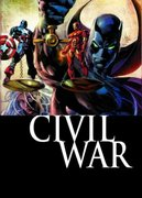 Civil War 0 9780785122357 0785122354