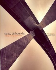 UNIX Unbounded 5th Edition 9780131194496 0131194496