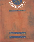 Economics Principles, Problems, and Policies 13th edition 9780070468146 0070468141