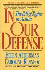 In Our Defense 1st Edition 9780380717200 0380717204