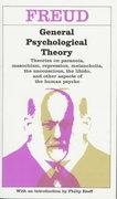 General Psychological Theory 0 9780684842929 0684842920